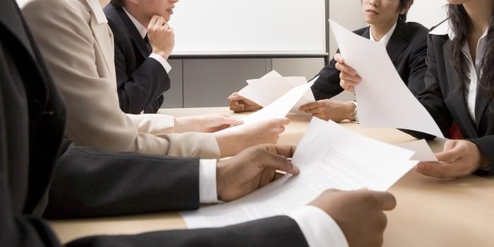 元税務調査官が語る「税務署の組織力 その1」