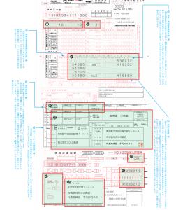 労働保険概算概算保険料申告書1