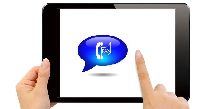 FAXの送受信をメールでどこでも可能に!