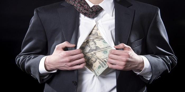 元税務調査官が語る「税務調査でマークされる経理処理その1」