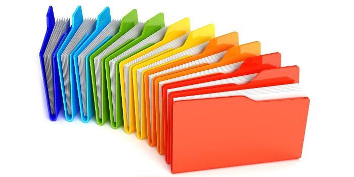「Google Drive™ ドライブ」の文書を使用して、文章テンプレートを管理する方法